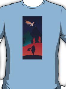 The Battle of Five Armies T-Shirt