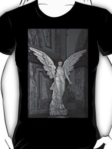 Angel Of Santo Domingo Church In Cuenca T-Shirt