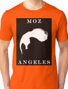 Moz Angeles Morrissey (the Smiths) Shirt Unisex T-Shirt