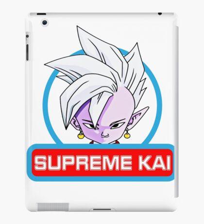 Supreme Kai iPad Case/Skin