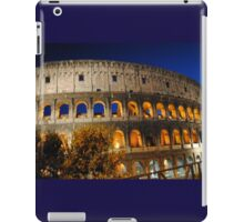 Colosseo Roma iPad Case/Skin