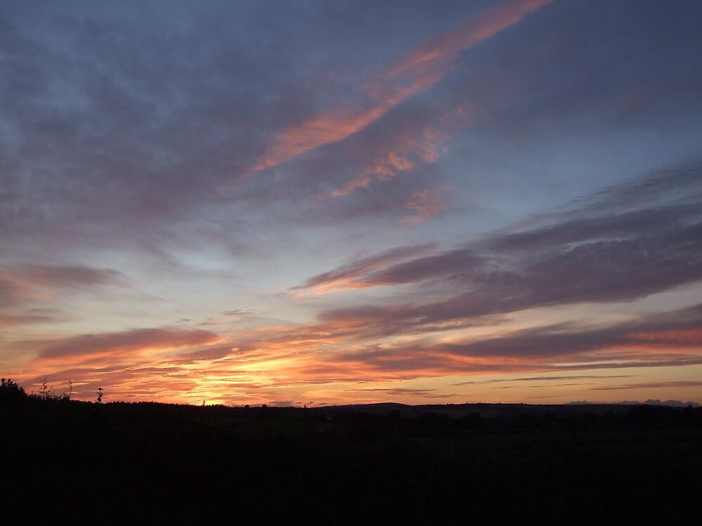 sunset24 by matjenkins