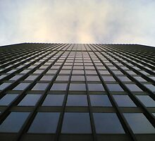 upward grid by theokojak