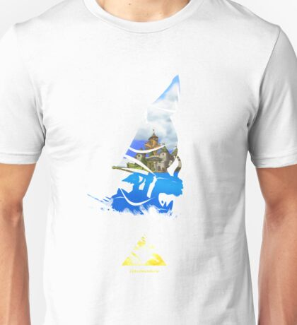 Windwaker Unisex T-Shirt