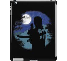 Wings Of Survival (Daryl) iPad Case/Skin