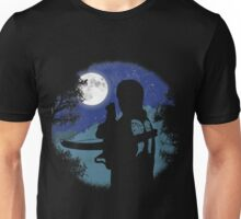 Wings Of Survival (Daryl) Unisex T-Shirt