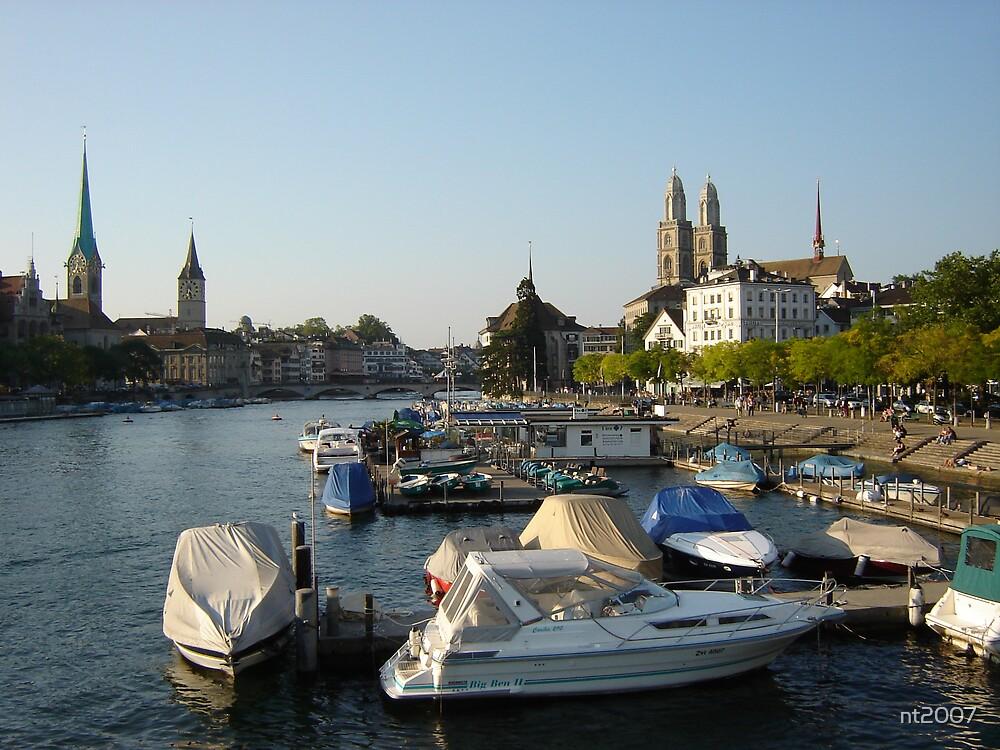 Zurich by nt2007