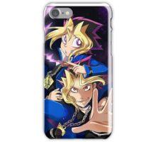 Yu-Gi-Oh! mind crush iPhone Case/Skin