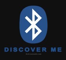 Discover Me by Chris Annable