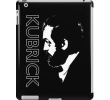 Stanley Kubrick - A Clockwork Orange - Full Metal Jacket iPad Case/Skin
