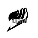 【2100+ views】Fairy Tail in Black by Ruo7in