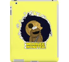 Wookiee Monster... iPad Case/Skin
