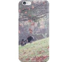 Wild Feast iPhone Case/Skin