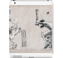 The Mitchell Bouncer iPad Case/Skin