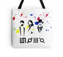 30STM Thirty seconds to mars Tote Bag
