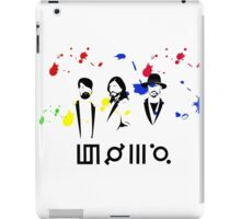 30STM Thirty seconds to mars iPad Case/Skin