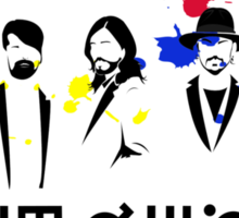 30STM Thirty seconds to mars Sticker