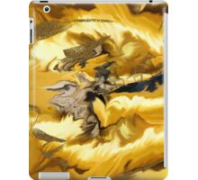 LIKE A WIND- wall art+Clothing &  + Products Design  iPad Case/Skin