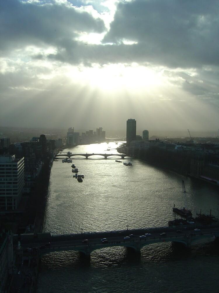 London light by GordonM