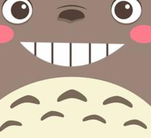 【1600+ views】Totoro III Sticker