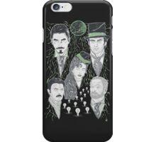 The Prestige - Green Variant iPhone Case/Skin