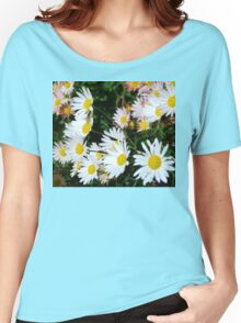 Smiles everyone, smiles! Women's Relaxed Fit T-Shirt