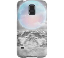 Places Neither Here Nor There (Guardian Moon) Samsung Galaxy Case/Skin