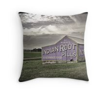 A place in the Country. Throw Pillow