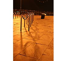 Loops Photographic Print