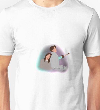 Goblin 도깨비 FANART (B)  Unisex T-Shirt