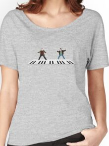 Big - Born in the 80s Women's Relaxed Fit T-Shirt
