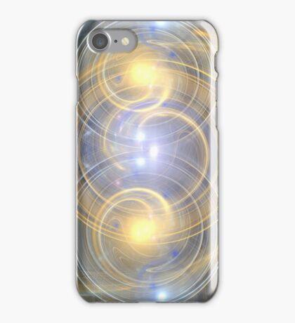 Helios Spiral iPhone Case/Skin