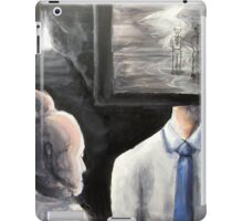It Must Be a Tuesday iPad Case/Skin