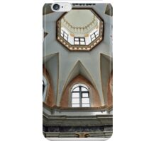 Duomo Lecce - Italy iPhone Case/Skin