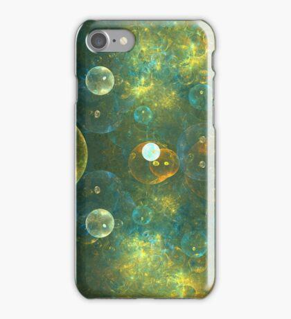 Interstellar Suns iPhone Case/Skin