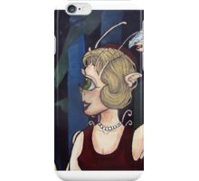 A Night on the Town iPhone Case/Skin