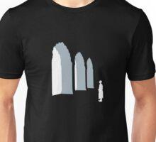light 2 Unisex T-Shirt