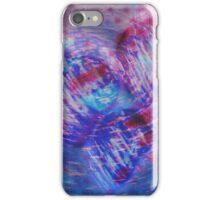 Second Study - Spectrum Series One iPhone Case/Skin