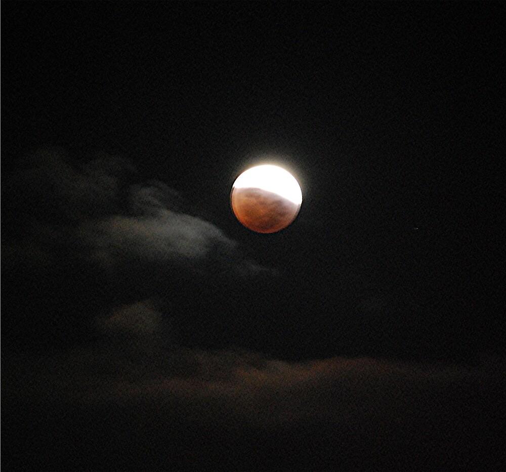 Lunar by Princessbren2006