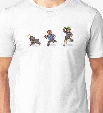 Franklin - GTA 5  Unisex T-Shirt