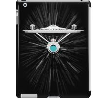 Warp Speed! iPad Case/Skin