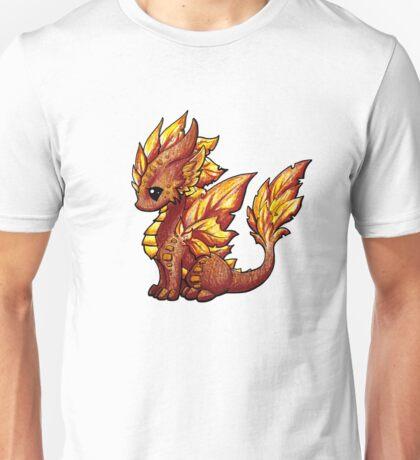 Autumn Dragon Unisex T-Shirt