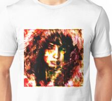 The real blazon of each, it is the face!! Unisex T-Shirt