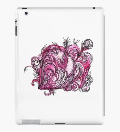 Elements of Love iPad Case/Skin