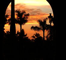 Mexican Sunset by gairsy
