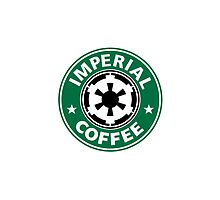 Imperial Coffee by silentrebel
