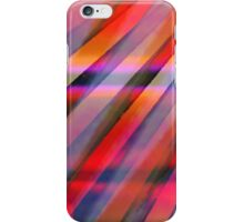 Fifth Study - Spectrum Series One iPhone Case/Skin