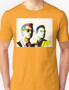 AM (without logo) Unisex T-Shirt