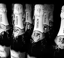 Happy New Year by Scott Mitchell