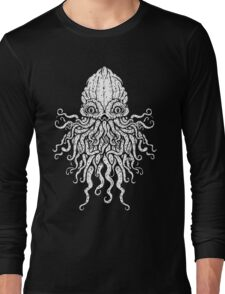 Cthulhu Long Sleeve T-Shirt